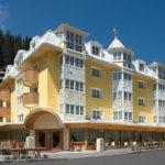 Alpen Suite Hotel, Madonna di Campiglio