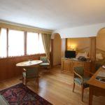 Alpen Suite Hotel Madonna di Campiglio Accommodation