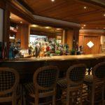 Alpen Suite Hotel Madonna di Campiglio Lounge Bar
