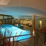 Alpen Suite Hotel Madonna di Campiglio Pool