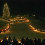 Apres-Ski Fiaccolata in Madonna di Campiglio