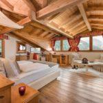 Bio Hotel Hermitage Madonna di Campiglio Stella Alpina Room
