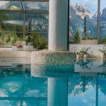 Bio Hotel Hermitage Madonna di Campiglio Swimming Pool