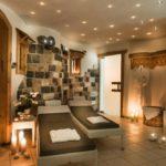 Bio Hotel Hermitage Madonna di Campiglio Wellness Relaxation Room