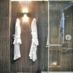 DV Chalet Boutique Hotel and Spa Madonna di Campiglio Bathroom