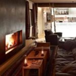 DV Chalet Boutique Hotel and Spa Madonna di Campiglio Lounge Bar