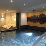 Hotel Ariston Madonna di Campiglio Pool