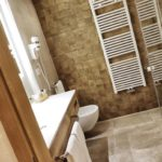 Hotel Bertelli Madonna di Campiglio Bathroom