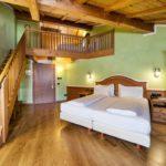 Hotel Bertelli Madonna di Campiglio Duplex Suite