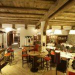 Hotel Bertelli Madonna di Campiglio Michelin Star Restaurant