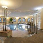 Hotel Bertelli Madonna di Campiglio Pool
