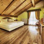 Hotel Bertelli Madonna di Campiglio Superior Room