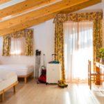 Hotel Bonapace Madonna di Campiglio Accommodation