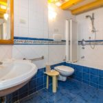 Hotel Bonapace Madonna di Campiglio Bathroom
