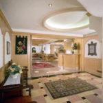 Hotel Bonapace Madonna di Campiglio Lobby
