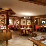 Hotel Campiglio Bellavista Madonna di Campiglio A La Carte Restaurant
