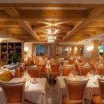 Hotel Campiglio Bellavista Madonna di Campiglio Dining Room