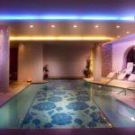 Hotel Campiglio Bellavista Madonna di Campiglio Pool