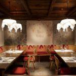 Hotel Campiglio Bellavista Madonna di Campiglio Private Dining