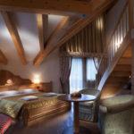 Hotel Campiglio Bellavista: The Suites