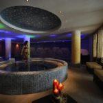 Hotel Cerana Relax Madonna di Campiglio Hot Tub
