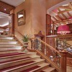 Hotel Cerana Relax Madonna di Campiglio Lobby Entrance