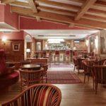 Hotel Cerana Relax Madonna di Campiglio Lounge Bar
