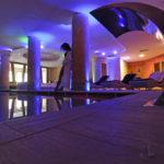 Hotel Cerana Relax Madonna di Campiglio Pool