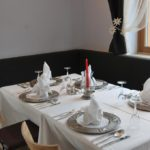 Hotel Chalet Laura Madonna di Campiglio Dining Room