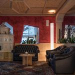Hotel Chalet Laura Madonna di Campiglio Lobby