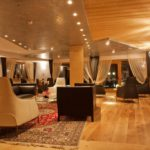 Hotel Chalet Laura Madonna di Campiglio Lounge