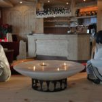 Hotel Chalet Laura Madonna di Campiglio Lounge Bar