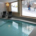 Hotel Chalet Laura Madonna di Campiglio Pool
