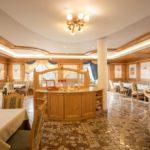 Hotel Chalet all'Imperatore Madonna di Campiglio A La Carte Restaurant
