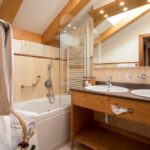 Hotel Chalet all'Imperatore Madonna di Campiglio Bathroom