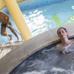 Hotel Chalet all'Imperatore Madonna di Campiglio Hot Tub