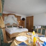 Hotel Chalet all'Imperatore Madonna di Campiglio Junior Suite