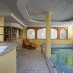 Hotel Chalet all'Imperatore Madonna di Campiglio Pool