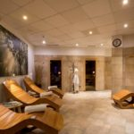 Hotel Chalet all'Imperatore Madonna di Campiglio Wellness Relaxation Area