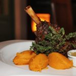 Hotel Chalet del Sogno: The Cuisine