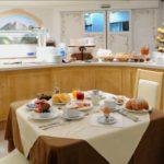 Hotel Crozzon Madonna di Campiglio Breakfast