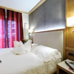 Hotel Diana Madonna di Campiglio Accommodation