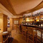 Hotel Diana Madonna di Campiglio Bar