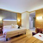 Hotel Diana Madonna di Campiglio Junior Suite