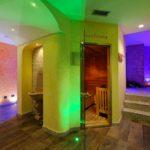 Hotel Diana Madonna di Campiglio Wellness Centre