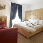 Hotel Europa Madonna di Campiglio Accommodation