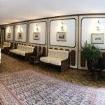 Hotel Europa Madonna di Campiglio Lobby