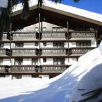 Hotel Garni Palu, Madonna di Campiglio