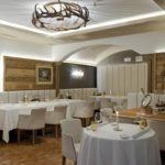 Hotel Majestic Mountain Charme Madonna di Campiglio Dining Room
