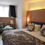 Hotel Majestic Mountain Charme: The Suites
